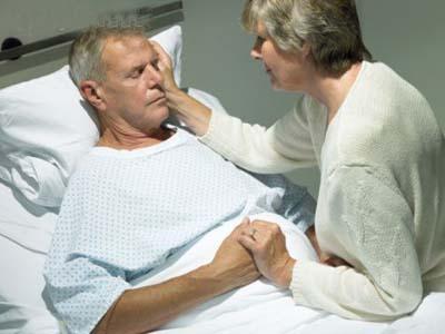 cách phòng loét da ở người cao tuổi