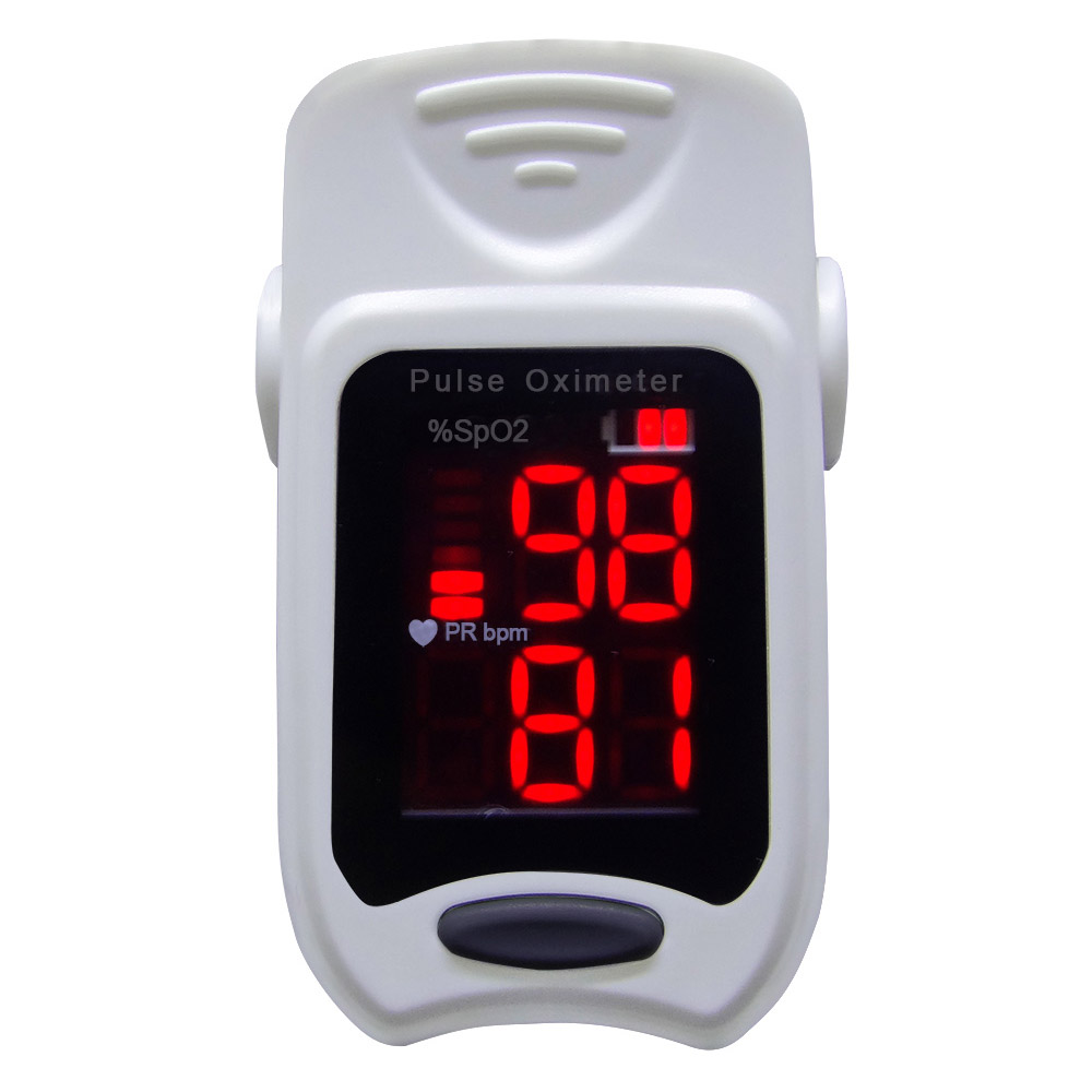 máy đo nồng độ oxy bão hòa trong máu spo2 a3