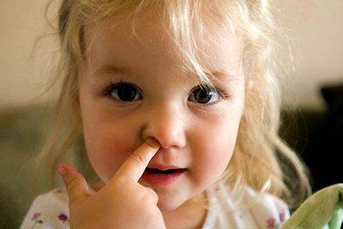 bệnh viêm mũi dị ứng ở trẻ nhỏ