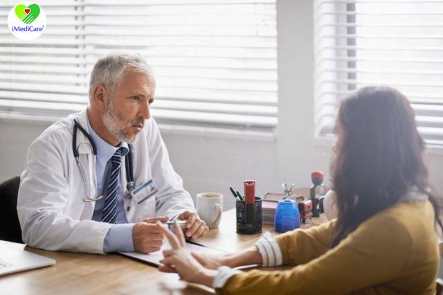 13 câu hỏi thường gặp về máy đo huyết áp