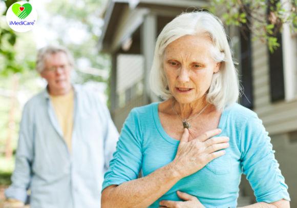 Bí quyết ứng phó với bệnh nhồi máu cơ tim hiệu quả