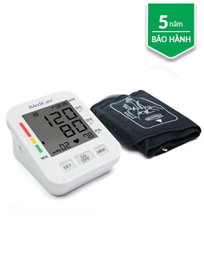 giá của máy đo huyết áp