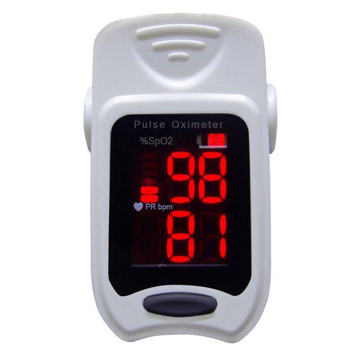 Máy đo SPO2 iMedicare iOM-A3