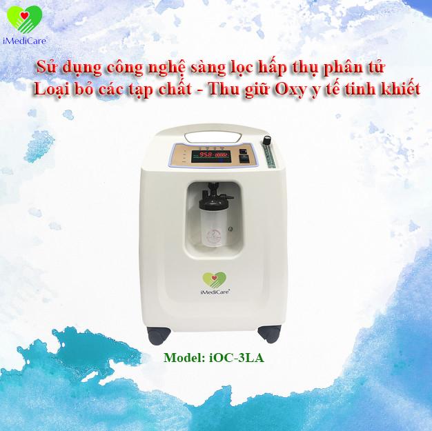 may tao oxy imedicare
