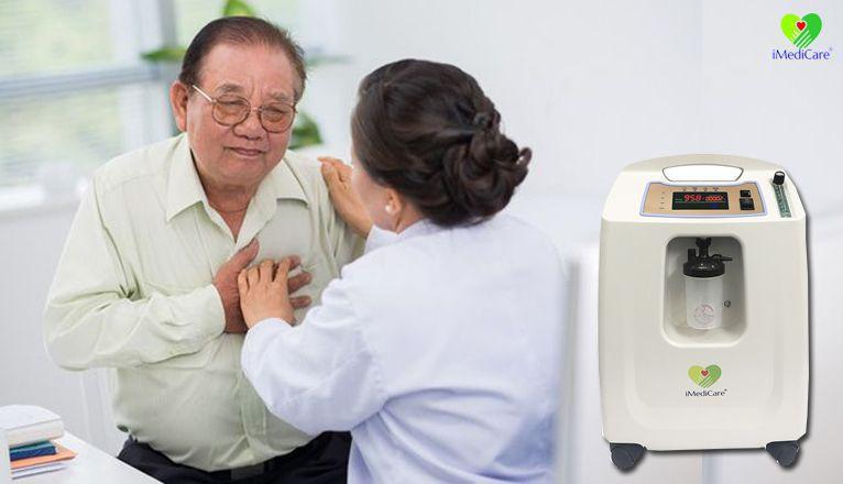 tam quan trong may tao oxy tai nha