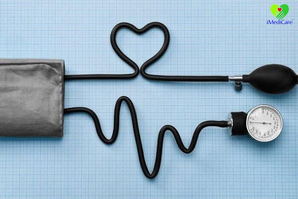 Theo dõi bảng chỉ số huyết áp tiêu chuẩn theo từng độ tuổi