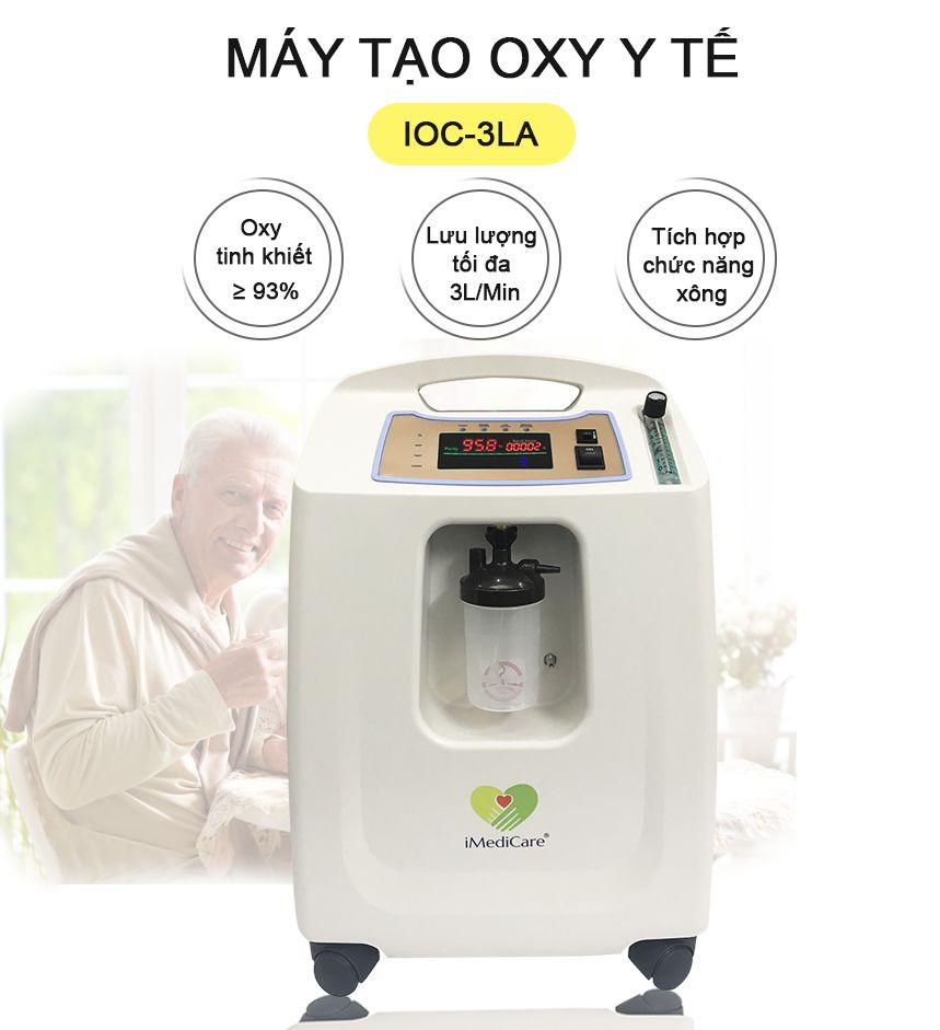 may tao oxy 3 la