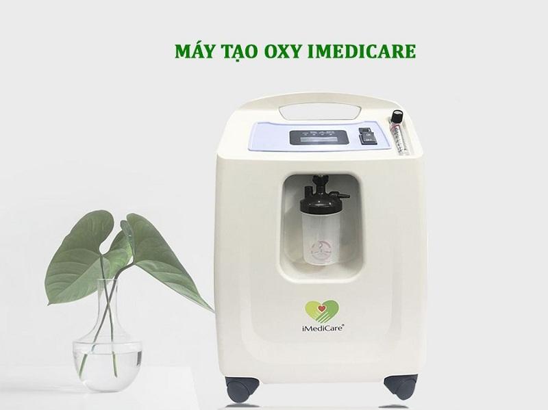 may tao oxy 3 lit 3LH