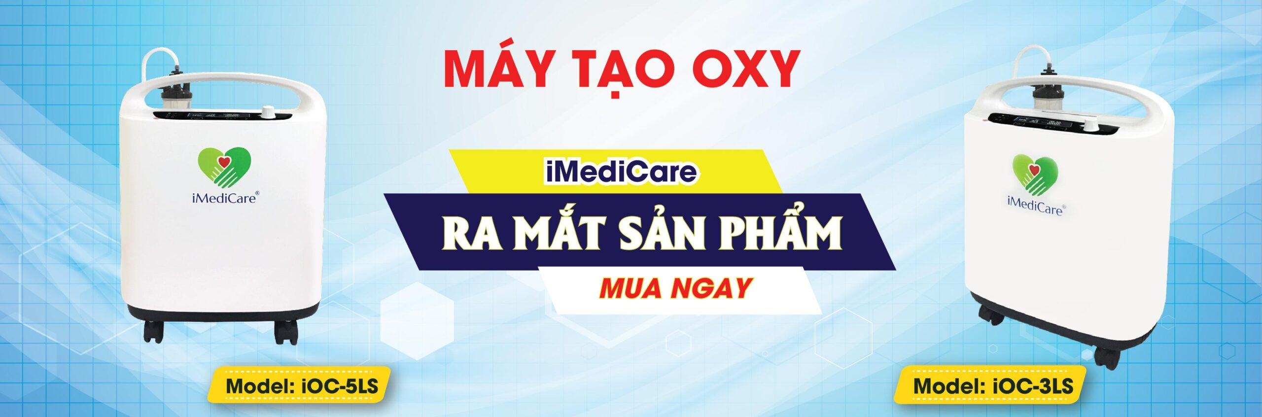 banner may tao oxy imedicare ls imedicare vn