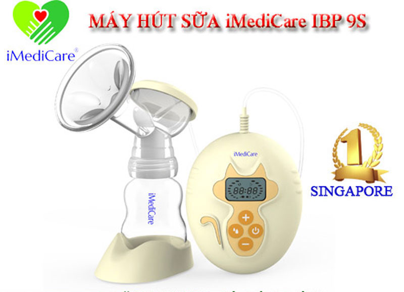 may-hut-sua-dien-don-imedicare-ibp-9s1